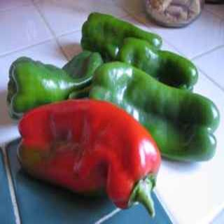 Red Lamuya Peppers